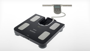 Omron-Body-Composition-Monitor