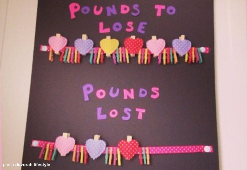 creative-weight-loss-trackers-pegs