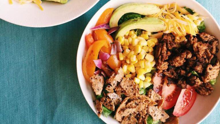 Taco Salad Bowls